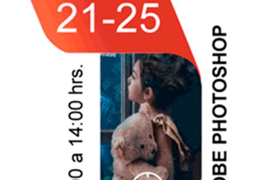 Webinar Adobe Photoshop