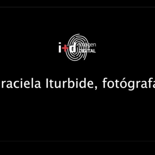 Conversando con Graciela Iturbide