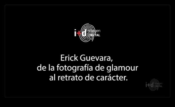 Conversando con Erick Guevara