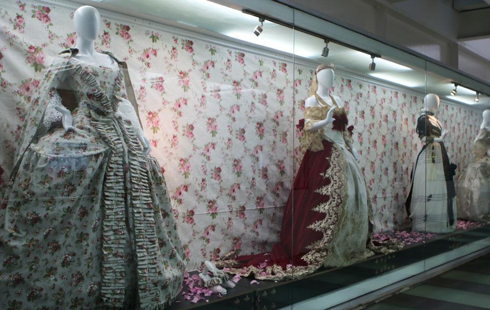 Diseño de Indumentaria y Moda